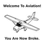 Aviation Broke