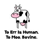 To Moo Bovine