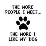 Like My Dog