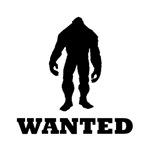 Bigfoot Wanted