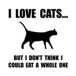 Eat A Whole Cat