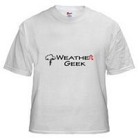 Weather Geek Men's Clothing