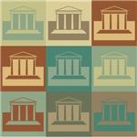 Banking Pop Art