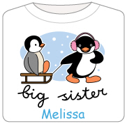 Big Sister - Penguin