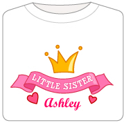 Little Sister - Princess