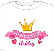 Little Sister - Princess