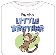 Little Brother - Monkey