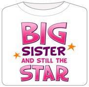 Big Sister - Star