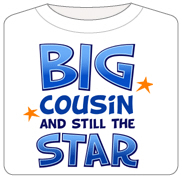 Big Cousin - Star