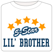 5-Star Little Brother
