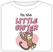 Little Sister - Monkey