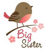 Big Sister - Mod Bird