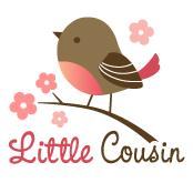 Little Cousin - Mod Bird