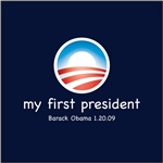 My First President