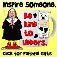Shop for Faith Filled Gifts