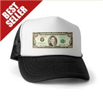 Obama Dollar Bill