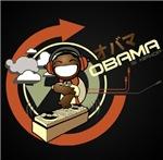 Obama is my DJ