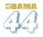 Obama 44th Prez