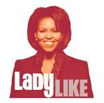 Michelle Lady Like