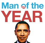 Obama, Man of the Year