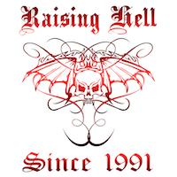 Raising Hell Since 1991