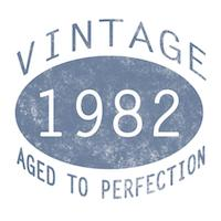 1982 Aged To Perfection