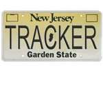 New Jersey Tracker