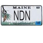 Maine NDN Pride