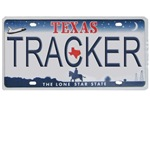 Texas Tracker