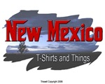 New Mexico Funny