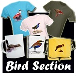 Birds/Bird Watching/Birding Designs