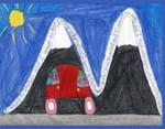 Hikaru's Trip to Mt. Fuji