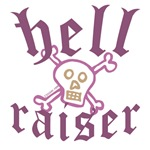 Hellraiser humorous t-shirts & gifts