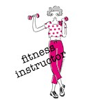 fitness instructor