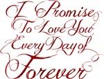 I Promise Forever