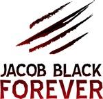 Jacob Black Forever