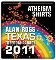 Atheism Parade Shirts