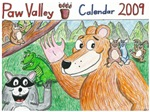 Paw Valley Calendars