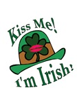 Kiss Me Irish HAt