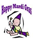 Kids Mardi Gras 