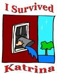 I Survived Katrina