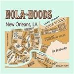 New Orleans Neighborhoods