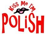 Kiss Me I'm Polish