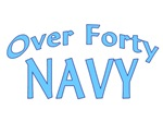 Over Forty NAVY