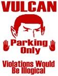 Vulcan Parking