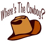 Where Is The Cowboy?