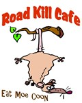 Road Kill Cafe