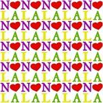 Tiled Love NOLA Heart