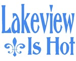 Lakeview IS Hot
