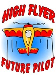 High Flyer Future Pilot